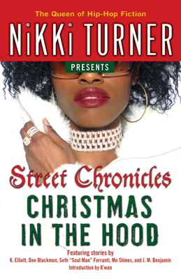 Christmas in the Hood - Nikki Turner book