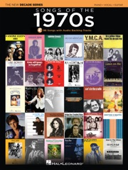 Songs of the 1970s Songbook