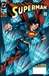 Superman 1986- 98