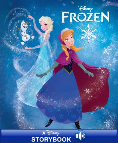 Disney Book Group - Disney Classic Stories:  Frozen