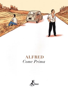 Come Prima Book Cover