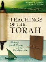 NIV, Teachings Of The Torah