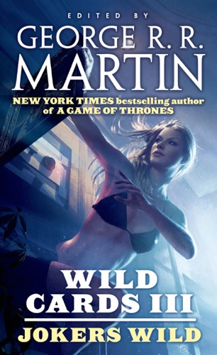 George R.R. Martin & Wild Cards Trust - Jokers Wild
