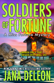 Soldiers of Fortune book