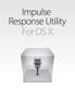 Apple Inc. - Impulse Response Utility for OS X artwork
