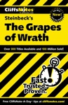 CliffsNotes On Steinbecks The Grapes Of Wrath