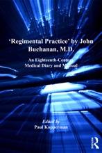 'Regimental Practice' By John Buchanan, M.D.