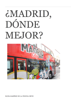 "Elena RamГrez de la Piscina Ortiz - MADRID, ВїDГ""NDE MEJOR? ilustraciГіn"