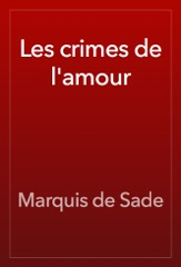 Les crimes de l'amour