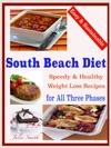 Easy  Sustainable South Beach Diet