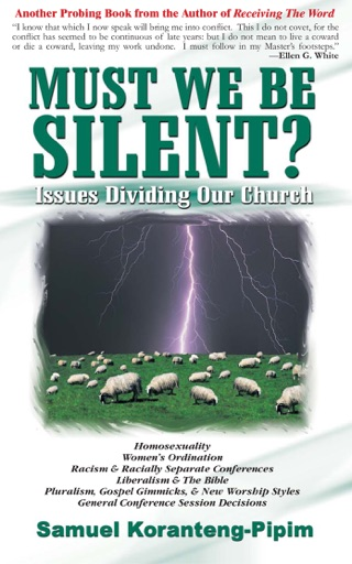 Must We Be Silent? on Apple Books