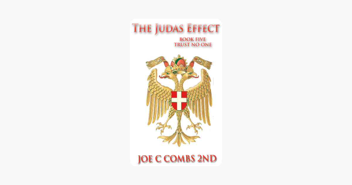 Jack The Ripper Solved !? (The Judas Effect Book 8)