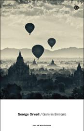 Giorni in Birmania