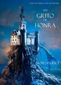 Um Grito De Honra (Livro #4 Da Série: O Anel Do Feiticeiro) Book Cover