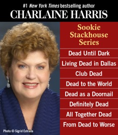 Sookie Stackhouse 8-copy Boxed Set PDF Download