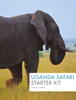 Michael Campbell - Uganda Safari Starter Kit artwork