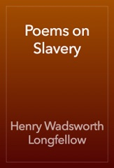 Poems on Slavery