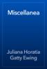 Juliana Horatia Gatty Ewing - Miscellanea artwork