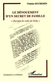 LE DéNOUEMENT D'UN SECRET DE FAMILLE