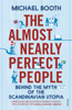 Michael Booth - The Almost Nearly Perfect People artwork