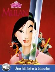 Mulan, une histoire à écouter