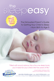 The Sleepeasy Solution book