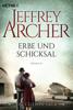 Jeffrey Archer - Erbe und Schicksal Grafik