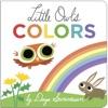 Little Owls Colors