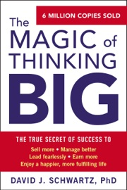 The Magic of Thinking Big PDF Download
