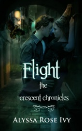 Flight (The Crescent Chronicles #1)