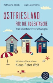 Ostfriesland für die Hosentasche
