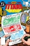 The New Teen Titans 1980- 20
