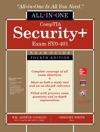 CompTIA Security All-in-One Exam Guide Fourth Edition Exam SY0-401