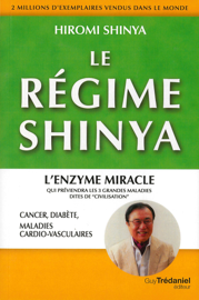 Le régime Shinya