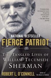 Fierce Patriot book
