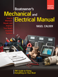 Boatowners Mechanical and Electrical Manual 4/E book