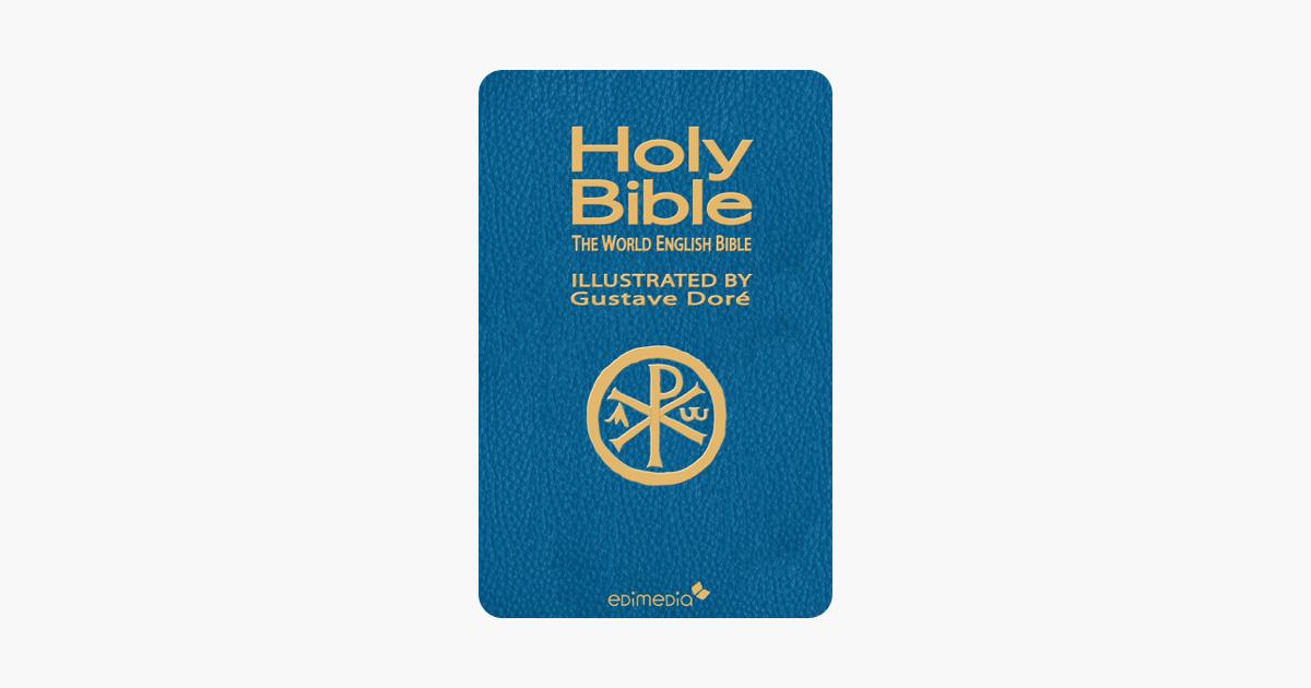 Sagrada Biblia ilustrada por Gustave Doré (Spanish Edition)