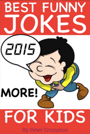 Best Funny Jokes for Kids 2015 book
