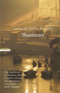 Shantaram Libro Cover
