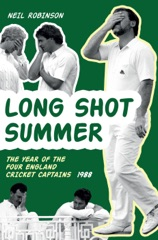 Long Shot Summer