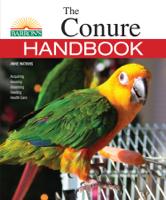 Anne Watkins - The Conure Handbook artwork