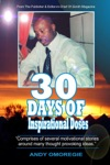 30 Days Of Inspirational Doses