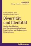 Diversitt Und Identitt