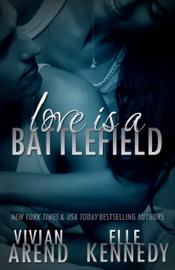 Love Is a Battlefield PDF Download