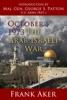 October 1973 The Arab Israeli War