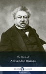 Delphi Works Of Alexandre Dumas
