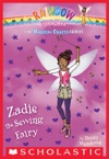 The Magical Crafts Fairies 3 Zadie The Sewing Fairy