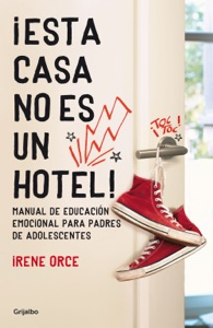 ¡Esta casa no es un hotel! Book Cover