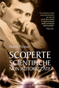Scoperte scientifiche non autorizzate Libro Cover