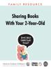 Pamela C. High, MD, FAAP, Natalie Golova, MD, FAAP, Marita Hopmann, PhD & AAP Council on Early Childhood - Sharing Books with Your 2-Year-Old ilustraciГіn
